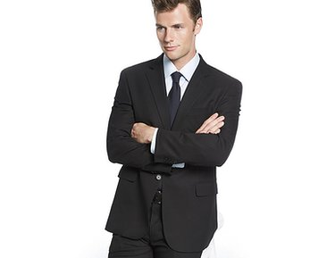 Designer Suiting