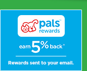 Pals Rewards