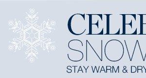 CELEBRATE SNOW DAYS