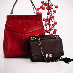 Winter Luxury Faves by Celine, Fendi, Ferragamo, Balenciaga