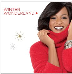 Shop the Winter Wonderland Collection