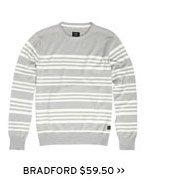 Bradford $59.50