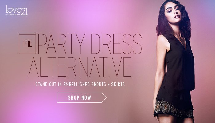 Love21 Party Dress Alternative