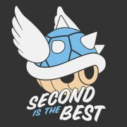 Second Is The Best