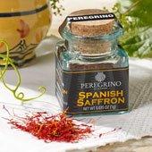 Saffron from La Mancha