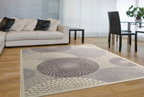 Signature Rugs for the Home