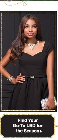 Go-To LBD