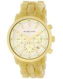 Michael Kors MK5217 Women's 50M WR MOP Dial Quartz Watch