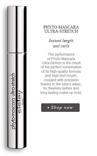 Phyto-Mascara Ultra-Stretch