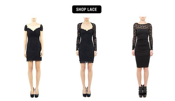 Lace We Love.