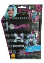 Monster High Twyla Makeup Kit