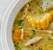 Pumpkin-Sweet-Potato-Corn-and-Chicken-Soup_NLsm