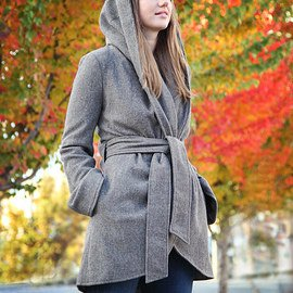 Coat Check: Women's Outerwear