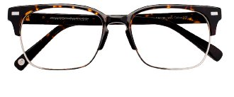 Ames in Whiskey Tortoise