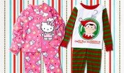 Ready For Santa: Kids' PJ's & Robes | Shop Now