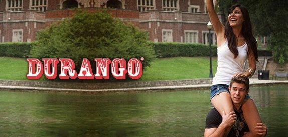 Durango Boot