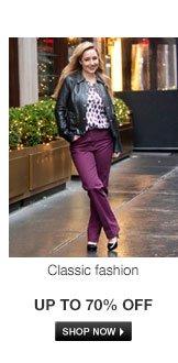Women's Classic Fashion