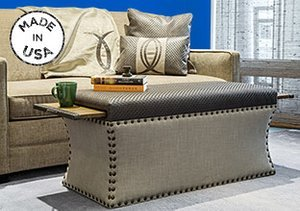 Made in USA: COUEF Furniture