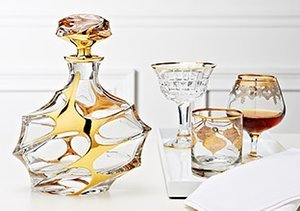 New Additions: Crystal by A Casa K