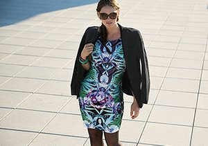 Up to 80% Off: Plus Size Dresses