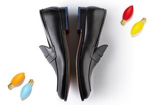 Shop by Style: Loafers & Slip-Ons