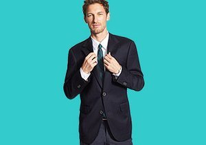 Sportcoats for Every Guy