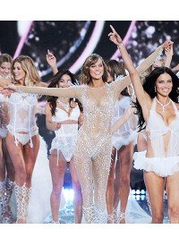 Victoria's Secret By The Numbers