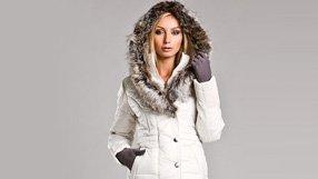 Women's Designer Coats under $100