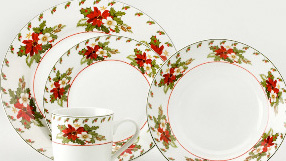 Dinnerware and Tabletop