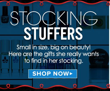 Stocking StuffersSmall in size, big on beauty! Here are the gifts she really wants to find in her stocking.Shop Now>>