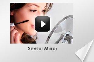 Sensor Mirror Video