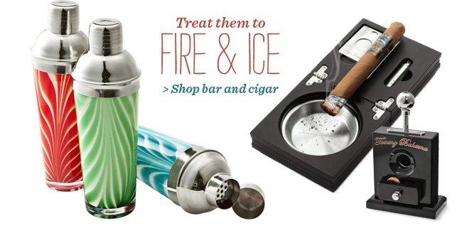 Shop bar & cigar