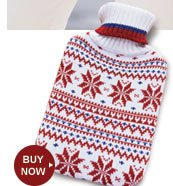 Buy the Hot Water Bottle & Cover