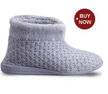 Buy the Knitted Bootees