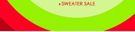 SHOP Sweater SALE!