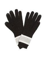 Pop Stripe Gloves