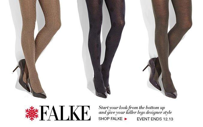 Shop Falke Legwear