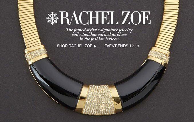 Shop Rachel Zoe Jewelry