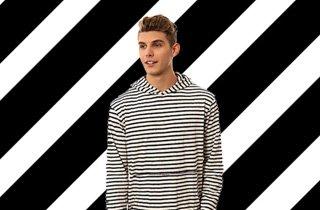 Walk The Line: Stripes