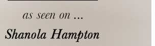 Shanola Hampton