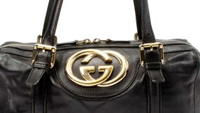 Pre-owned Versace, Prada, Gucci and more