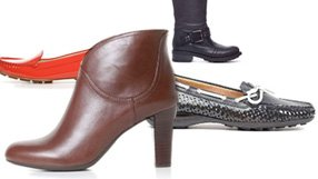 Geox Boots, Loafers, Wedge Sneakers