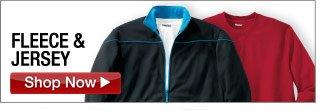fleece and jersey - click the link below