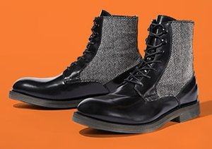 Shop by Style: Boots