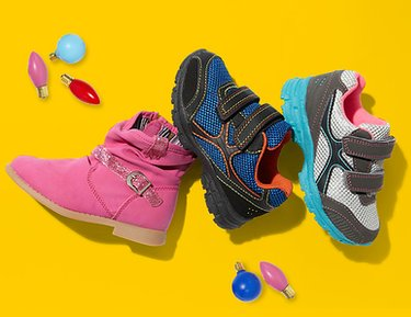 $11 & Up: Carter's Kids' Shoes