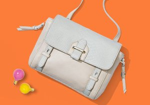 On the Go: Cross-Body Bags