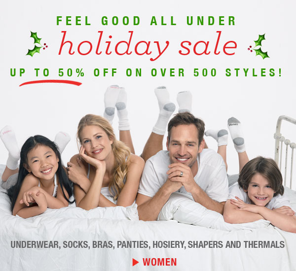 Shop Feel Good All Under Holiday Sale For Her