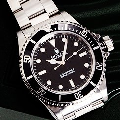 Iconic Luxury Sale By Rolex, Tag Heuer, Tudor & More Preloved For Him