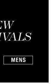 New Arrivals - Mens