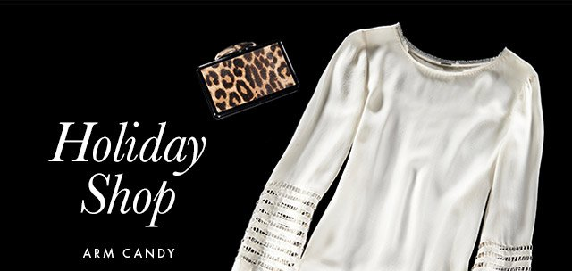 Holiday Shop | ARM CANDY
